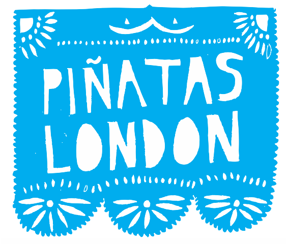 Piñatas London