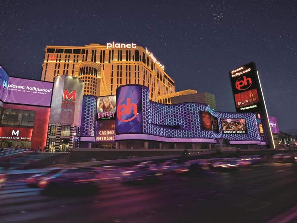 Planet Hollywood Las Vegas Resort - The luxury of the Las Vegas Strip + the celebrity glamour of Hollywood all rolled into one hotel. This year's Appraisal Summit will be held at the beautiful Planet Hollywood Hotel.Discounted hotel rates of $125 per night (plus $17 daily resort fee) are available until August 17, 2018. Call (866) 317-1829 to make reservation or follow the link below.