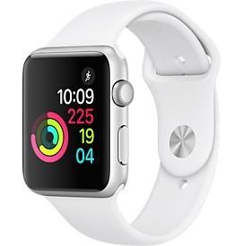 Apple Watch S1, White