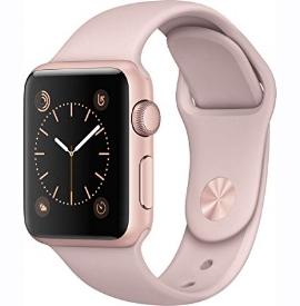 Apple Watch S1 Pink