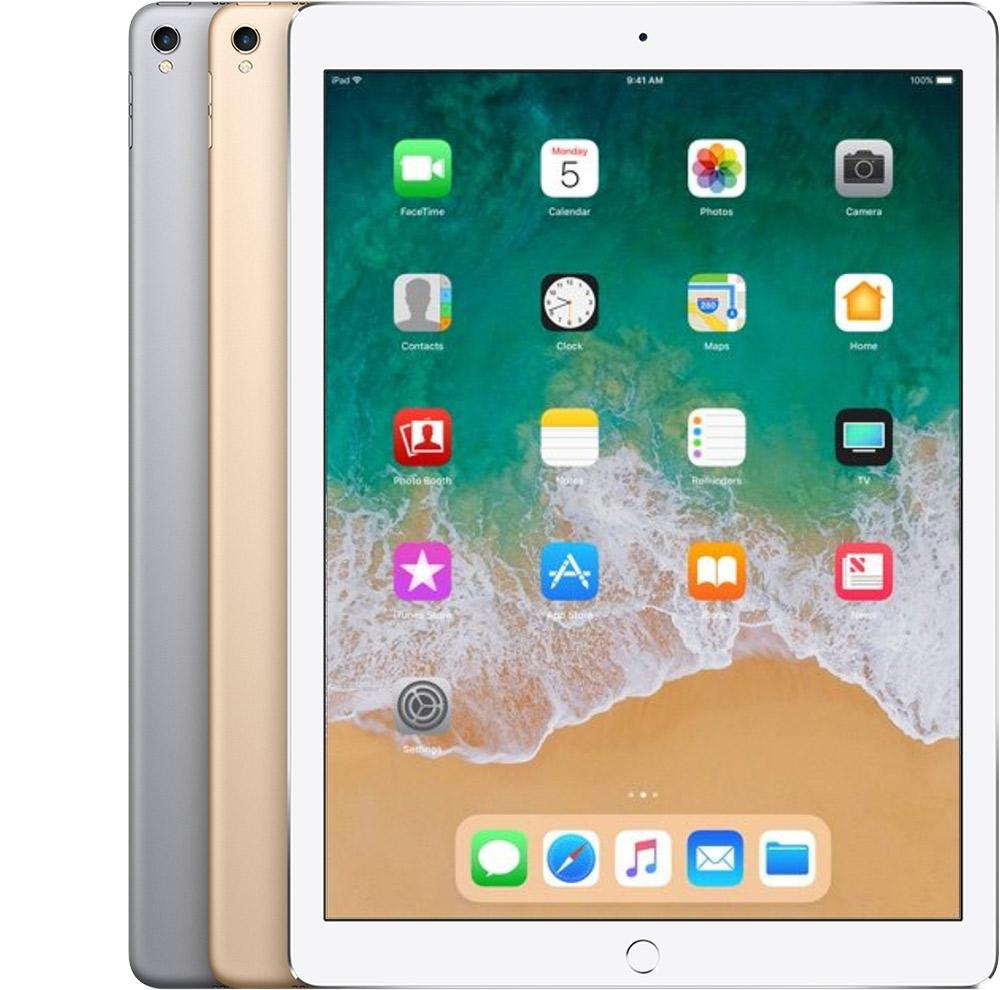 iPad Pro 12.9 Gen 2