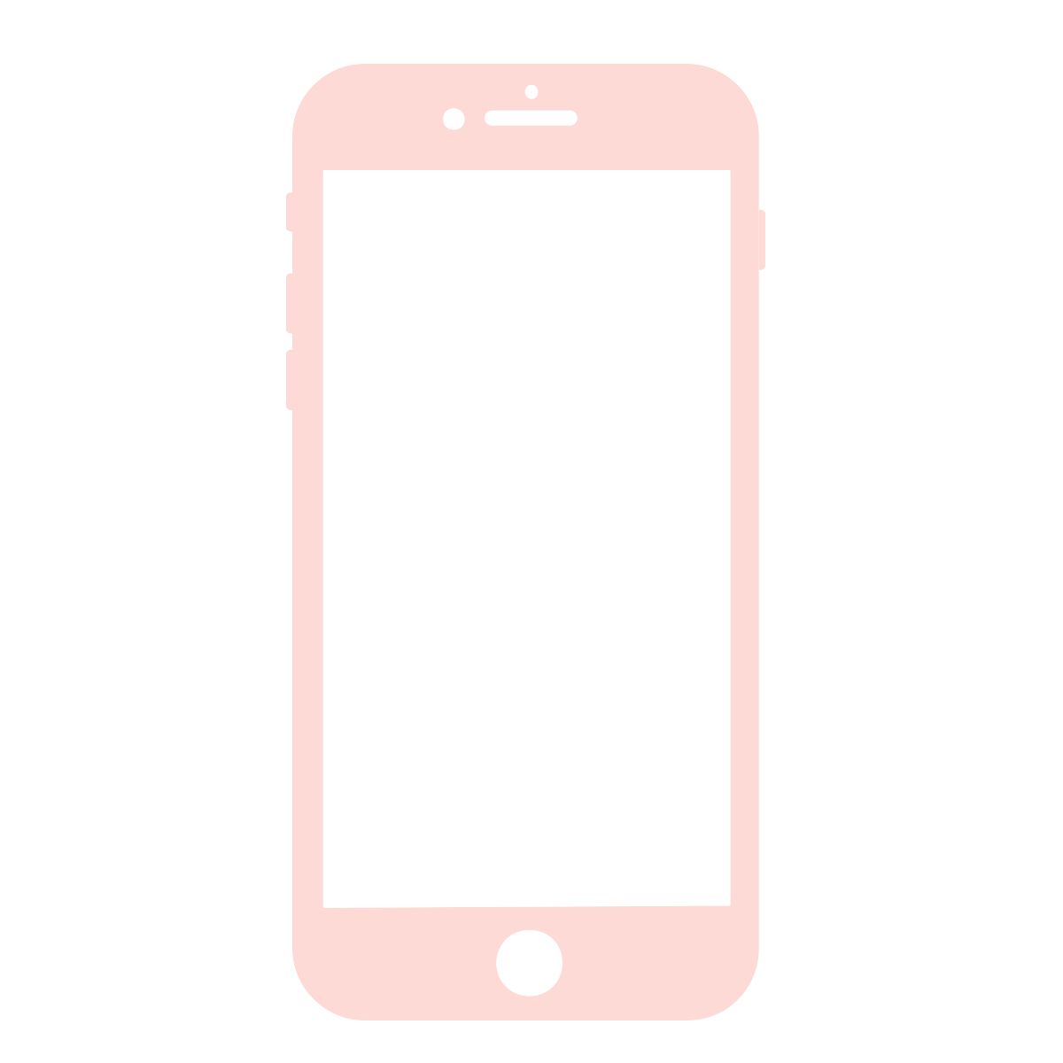Apple Iphone 7 Plus Rose Gold My Phillie Wireless