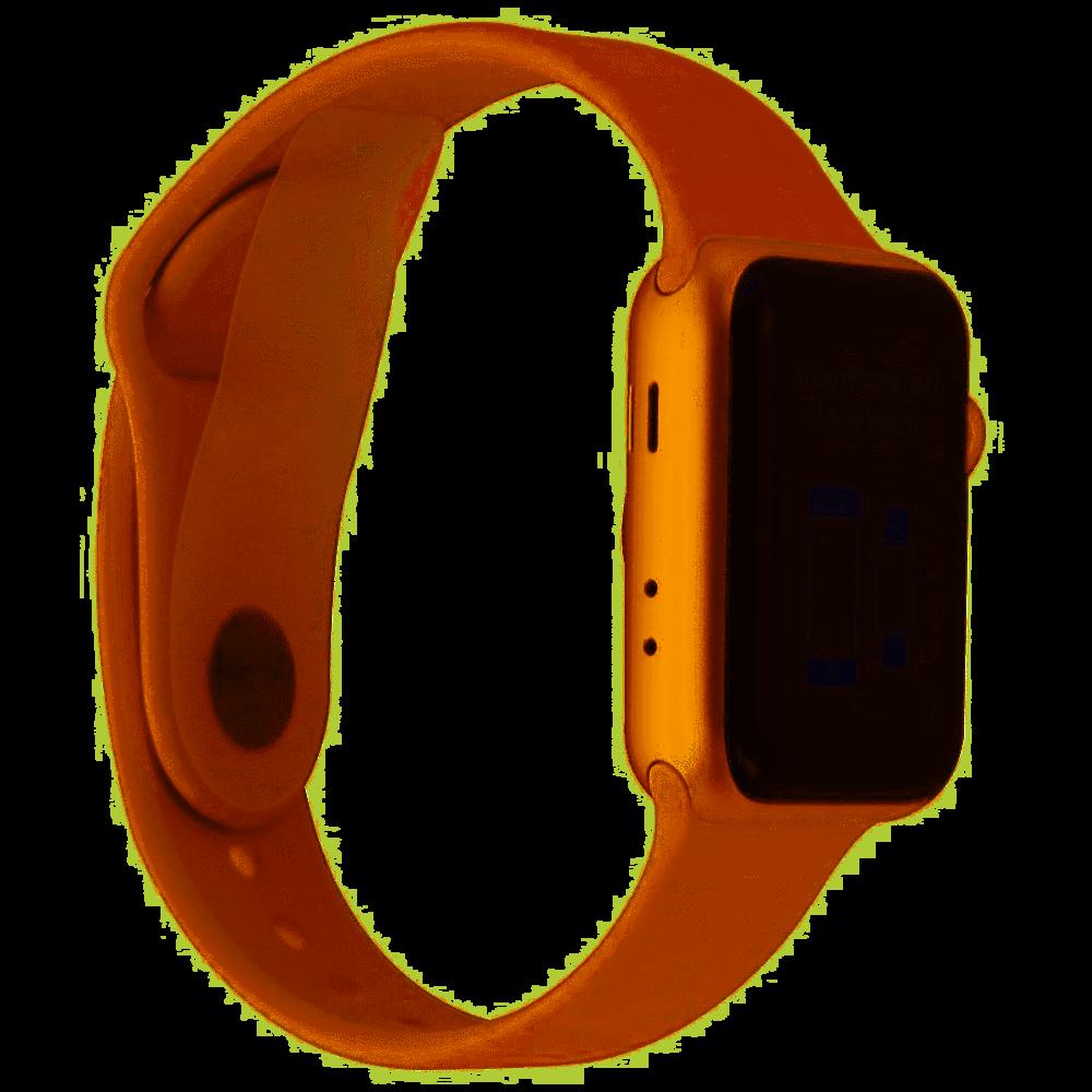 Apple Watch S2, Gold