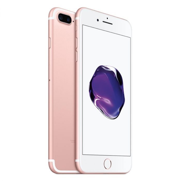 Apple iPhone 7 Plus (T-Mobile) Rose Gold — My Phillie Wireless