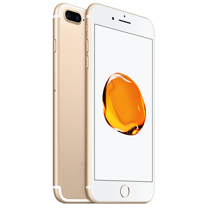 Apple iPhone 7 Plus (T-Mobile) Gold — My Phillie Wireless