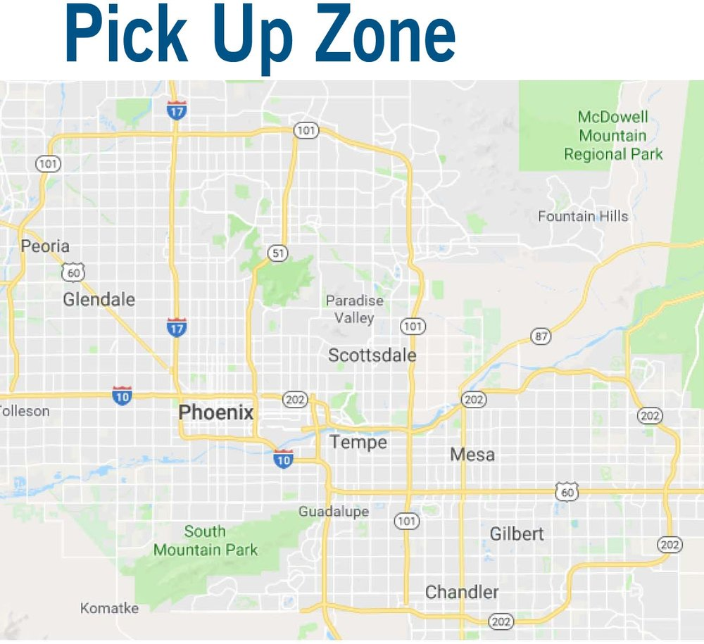 disposing hazardous waste phoenix