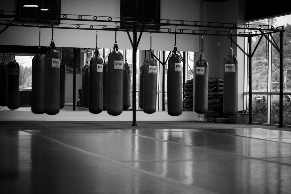Fitness Kickboxing -