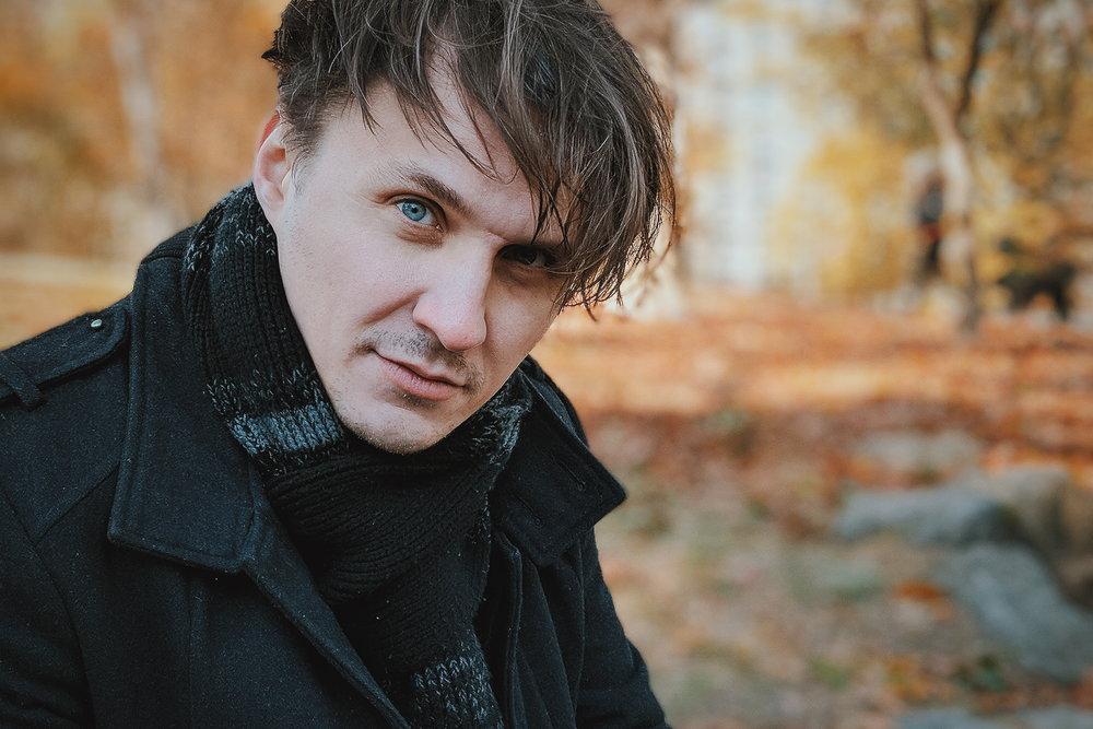 Dariusz Burkowski - Company Member