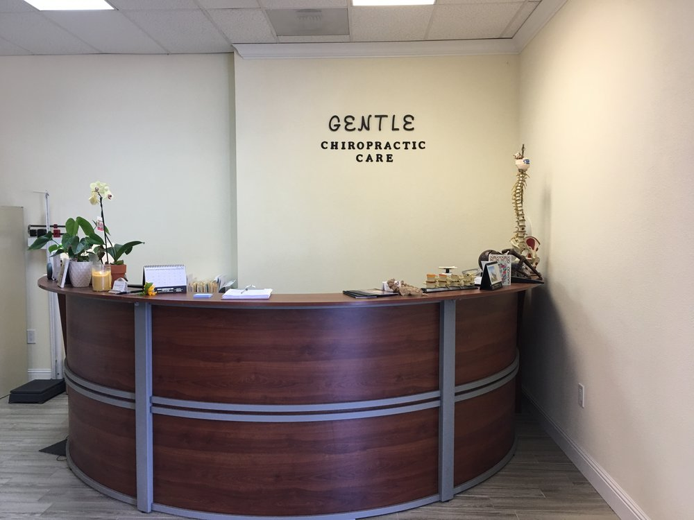 Welcome! - Welcome to Gentle Chiropractic Care. Our offices are located in Sunnyvale, CA and Oakland, CA.We start by going over your history of complaints, then we give you a Detailed Exam to determine the exact cause of your neck pain, lower back/hip pain, shoulder problems and even your headaches! Please give us a call for a free phone consultation, or browse through our site to learn about our services. We will have you feeling comfortable from your first visit to your last!