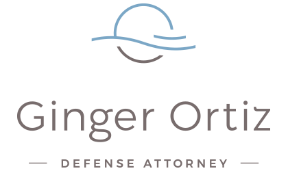 Ginger Ortiz — Defense Attorney