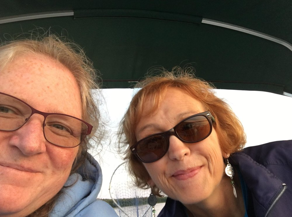 mary and donna selfie.jpg