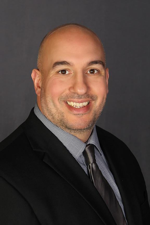 Jeff Pier, MPA  Executive Director
