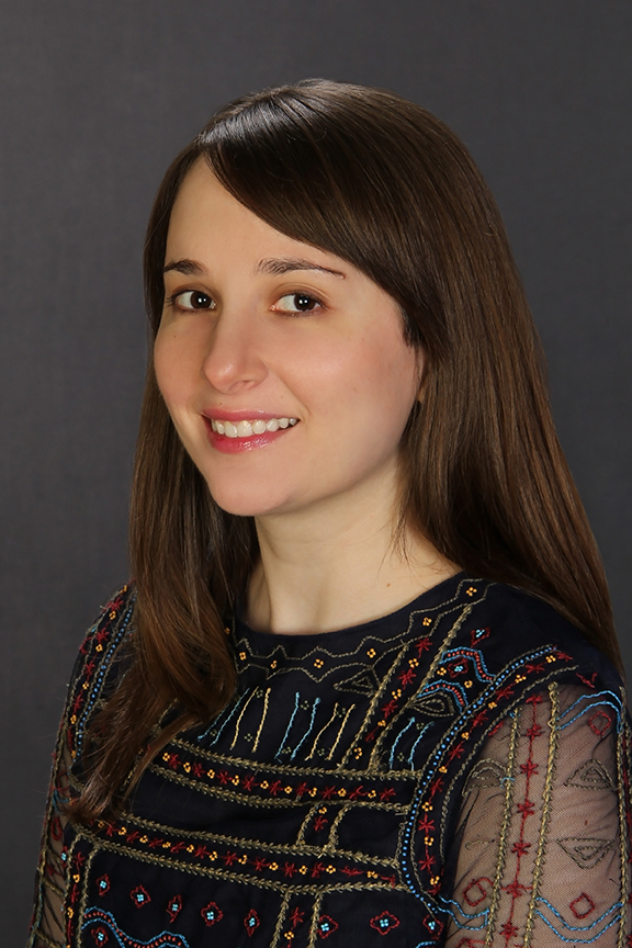 Victoria LoMaglio, LMHC, NCC, CASAC II  Primary Therapist - Outpatient Clinic