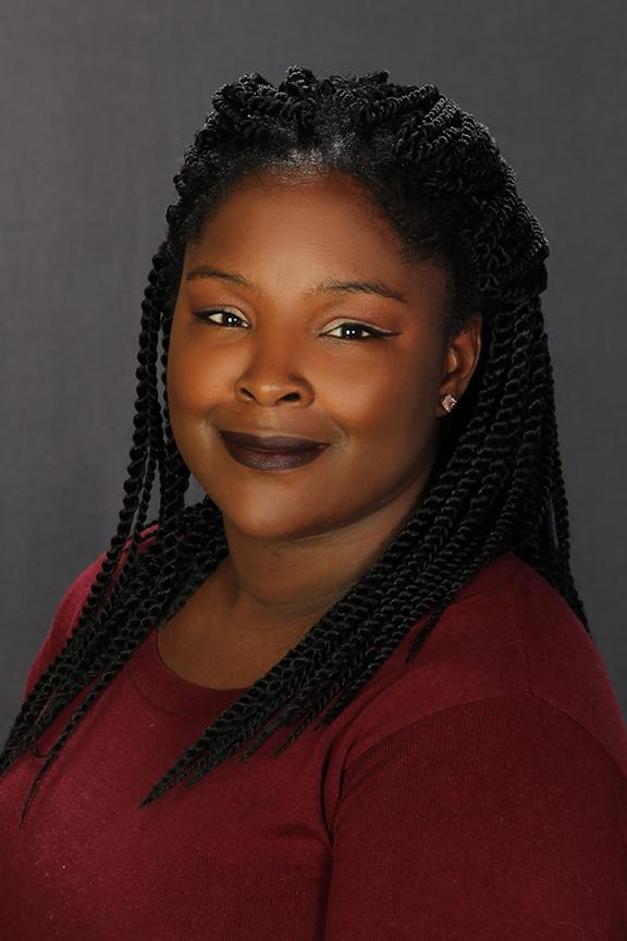 Ashley Pinkeney, LMFT  Intern Coordinator/Group Therapist