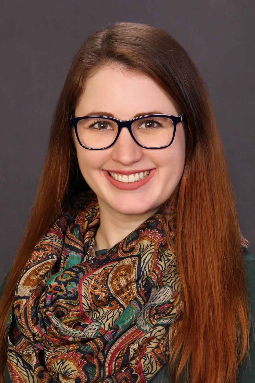 Courtney Furness, MS, NCC   Primary Therapist