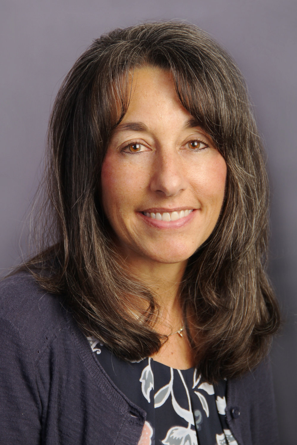 Amy Vallone  Office Manager