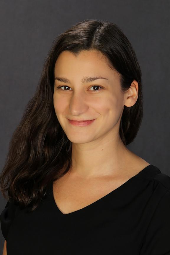 Stephanie Biren