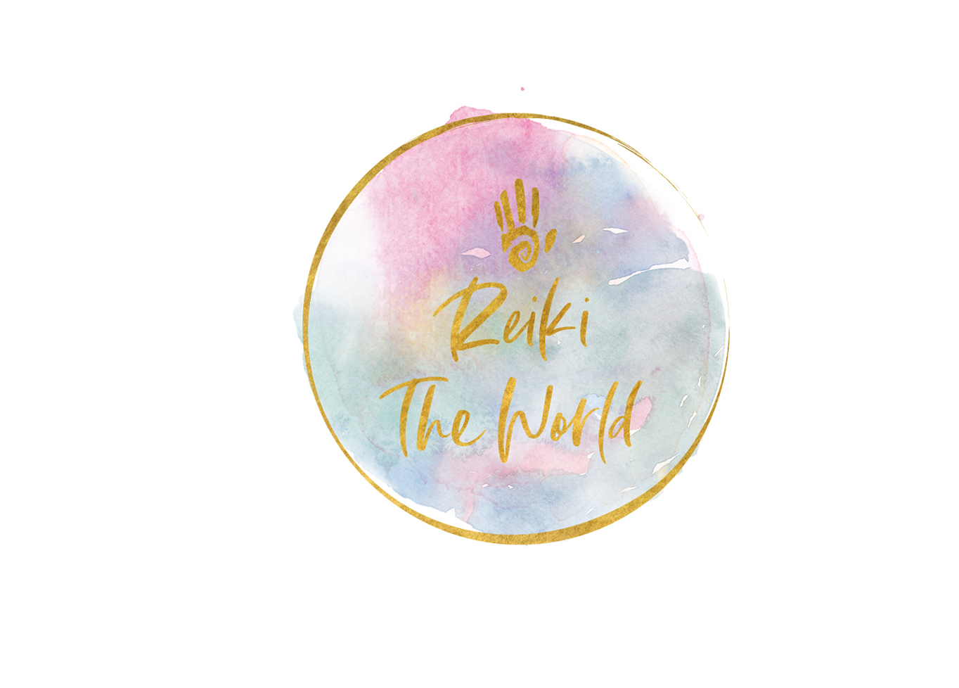 Reiki The World