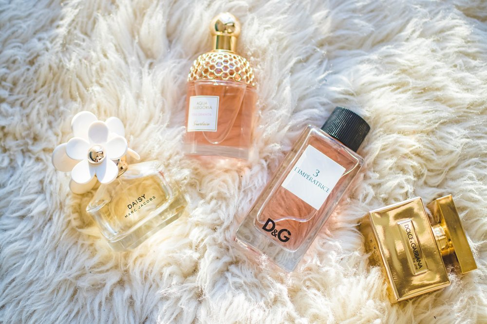 Best perfume brands for the modern woman