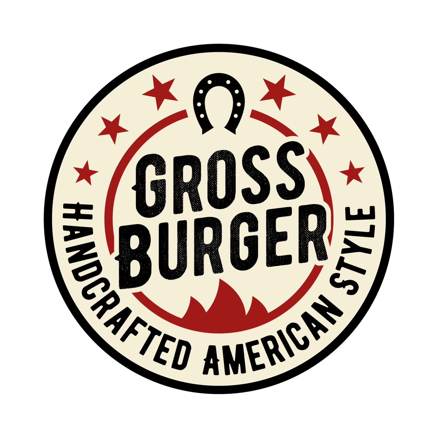 Gross Burger