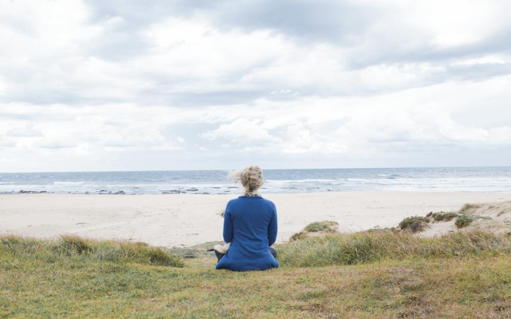 bernadette arena meditation