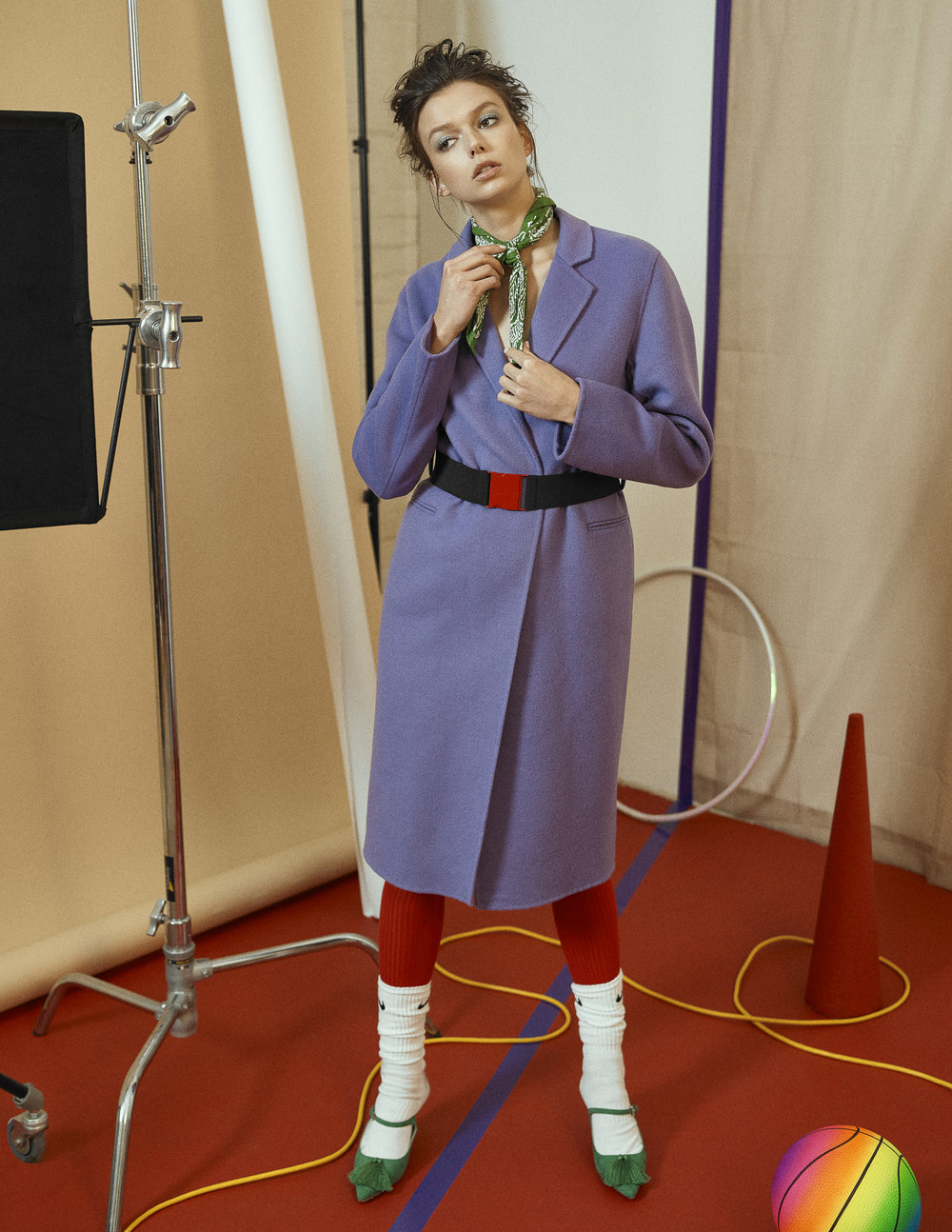 Toronto Fashion Headshots Photographer