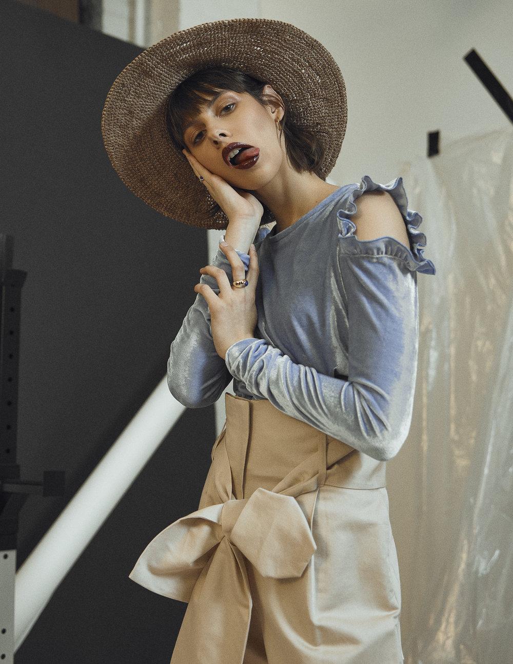 Fashion Advertising Photographer