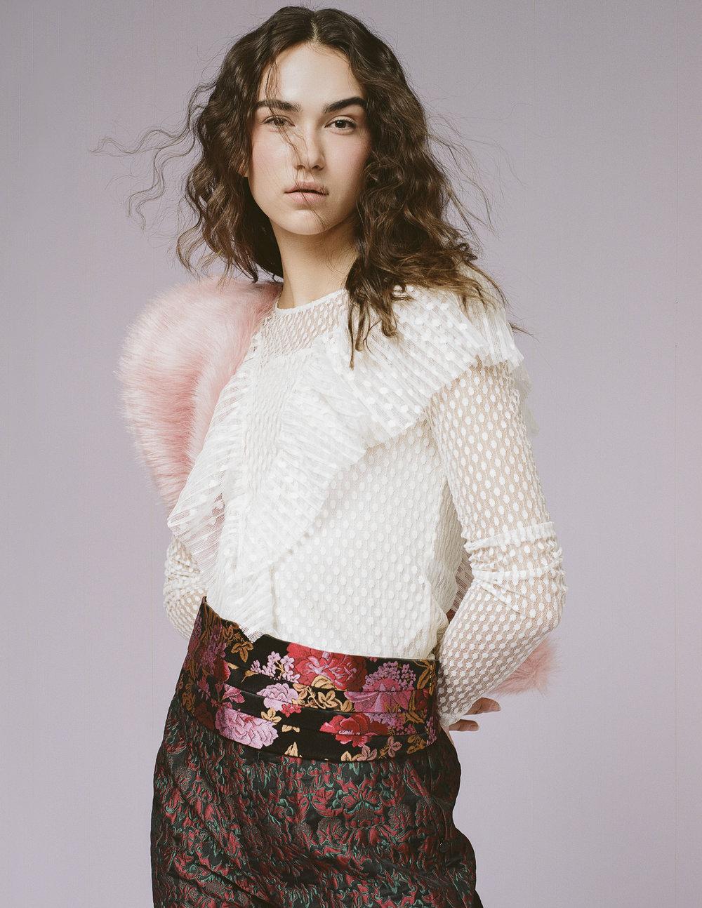 Toronto Fashion Portrait Photographer