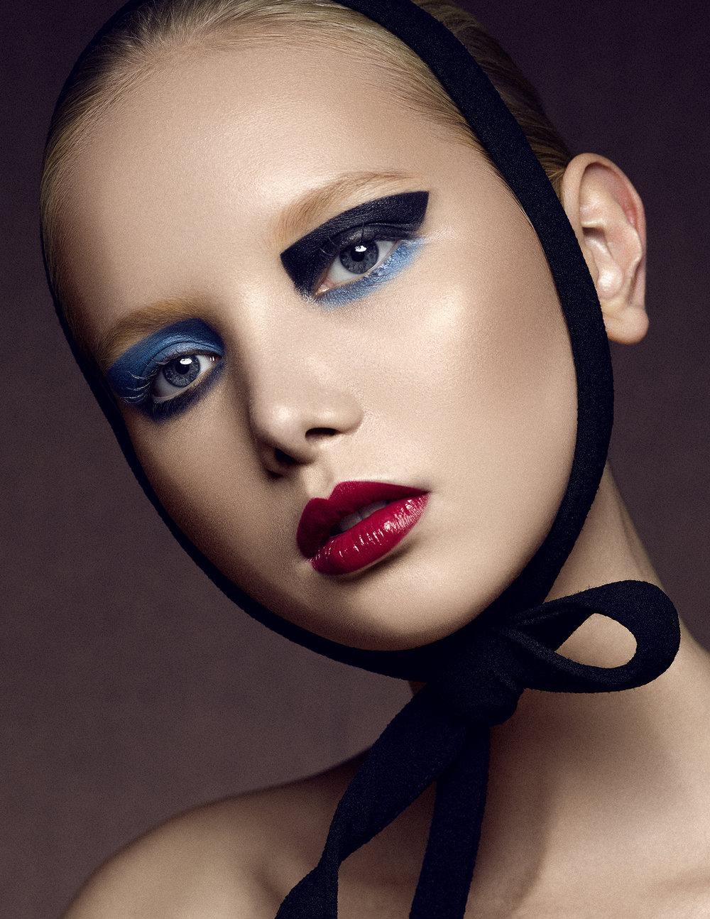 Fashion Headshots Photographer