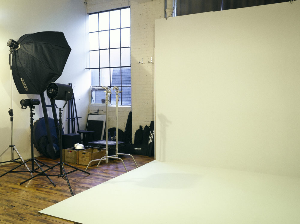Toronto Fashion Photographer Portrait Headshots
