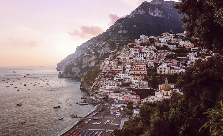 Positano, Italy - Collection of fine art photography....