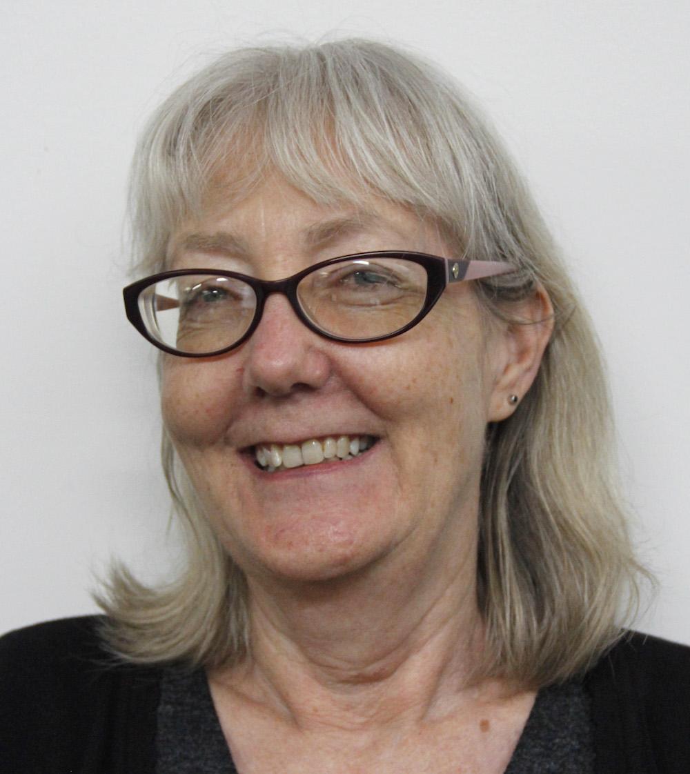 Catherine Moffatt