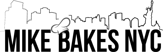 Mike Bakes NYC