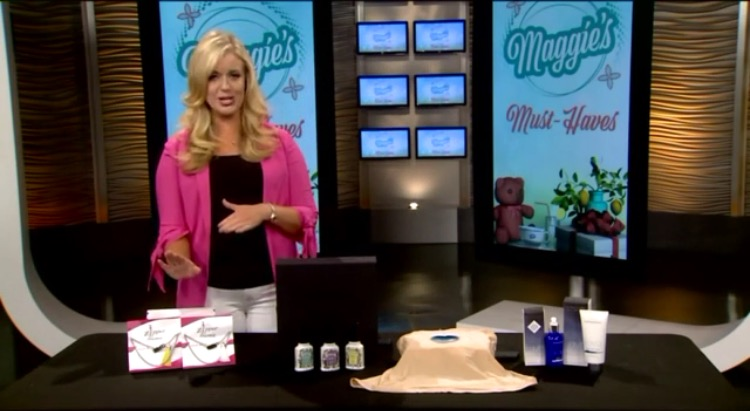 CW39 News Fix with Maggie Flecknoe