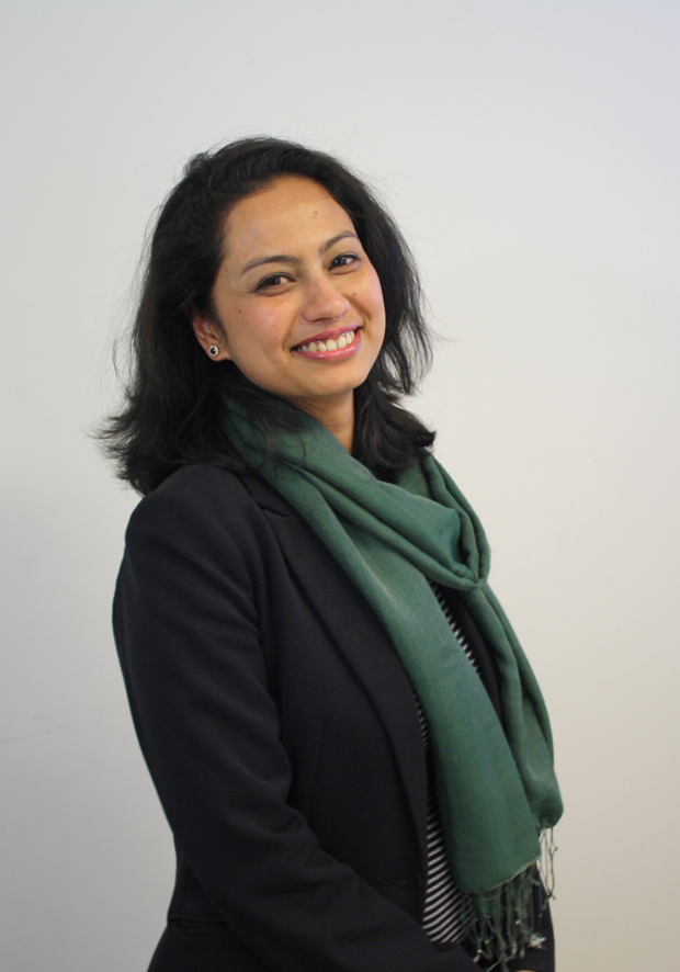 Karishma Dwa - Architectural ServicesKarishma is a team player who believes in efficient resolution of any issue to achieve practical and aesthetic design outcomes.karishma believes architecture is for people, placing emphasis on the consumer experience.