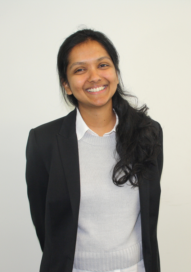 Yasodra Selvarajah - Graduate ArchitectYasodra applies a conscientious approach to architectural design and documentation, regularly resulting in superb design outcomes for end users.