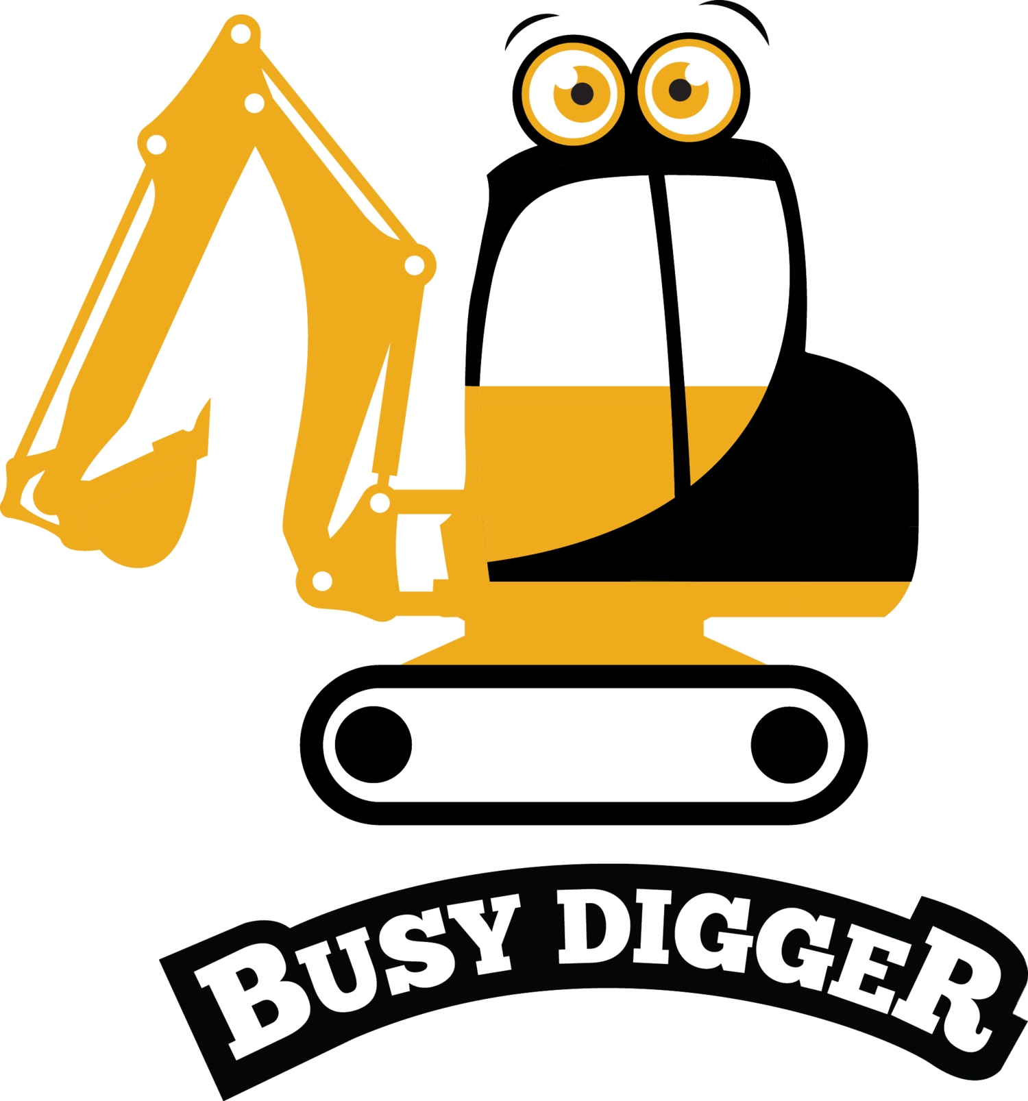 Busy Digger | Landscaping & Earthworks | Jarrahdale