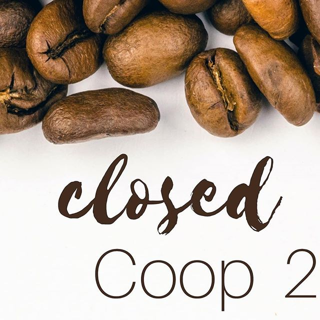 We are now closed for renovations! Stay tuned for news of Coop 2.0 re-reopening, likely in late November or December. . . . . . #thecoopbayridge #bayridge #bayridgebrooklyn #renovations #newandimproved #staytuned #brooklynrestaurants #brooklynrestaurant #nyceats #bkeats #brooklyneats #coffeeshop #dykerheights #bensonhurst #forthamilton #statenisland #brooklynkids #coffeelover #bittersweet #weareclosed #staytuned #reopeningsoon #instagrid #instaart #coffeeart