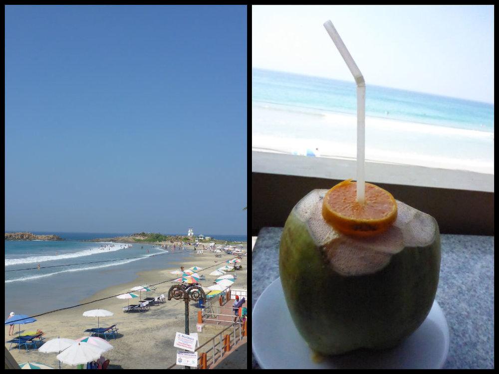 Kovalam, Kerala India
