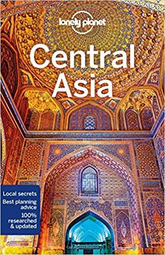 central asia lp