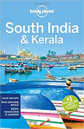 south kerala and india
