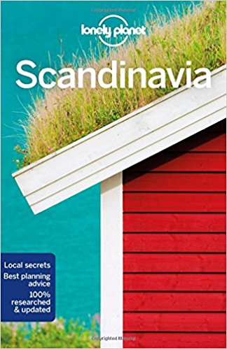 scandinavia lp