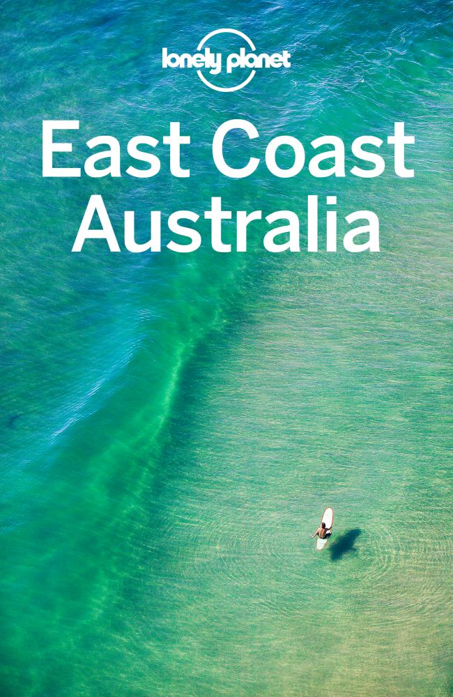 east coast australia lp