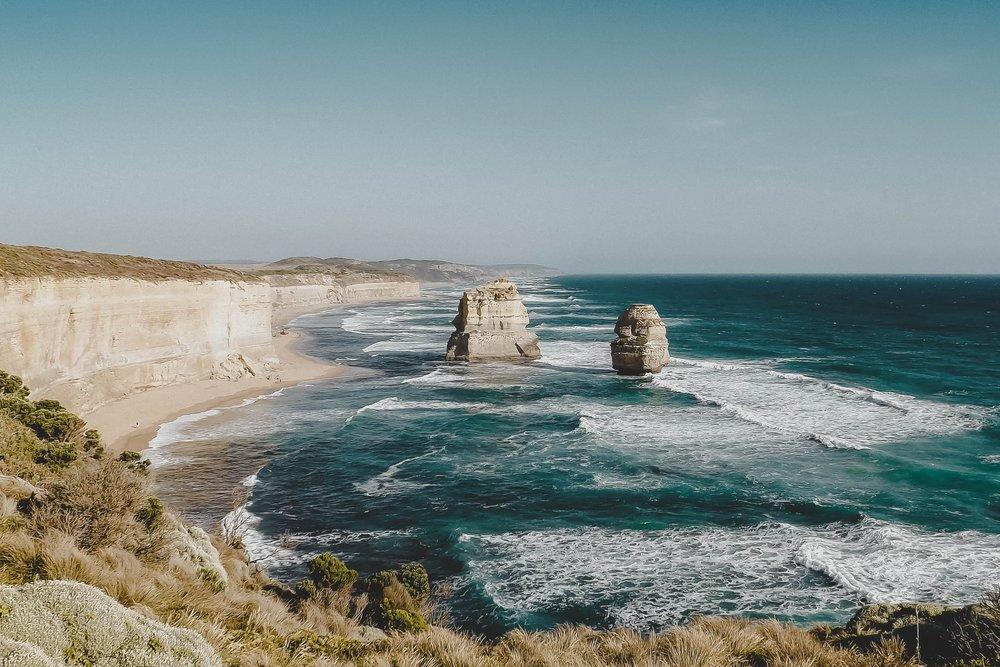 Australia - Sparkling Coastlines