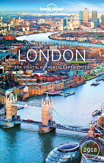 Best of London Lonely Planet