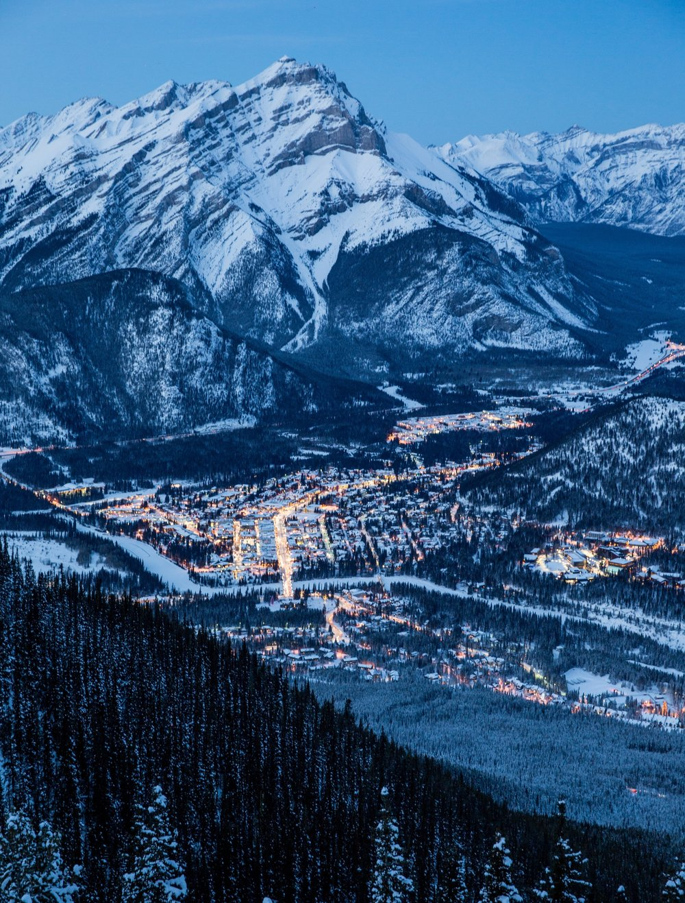 Best Time To Visit Banff | The Global Shuffle