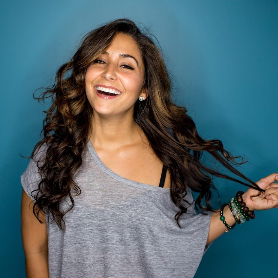 Marissa Molnar NJ/NY Hairstylist