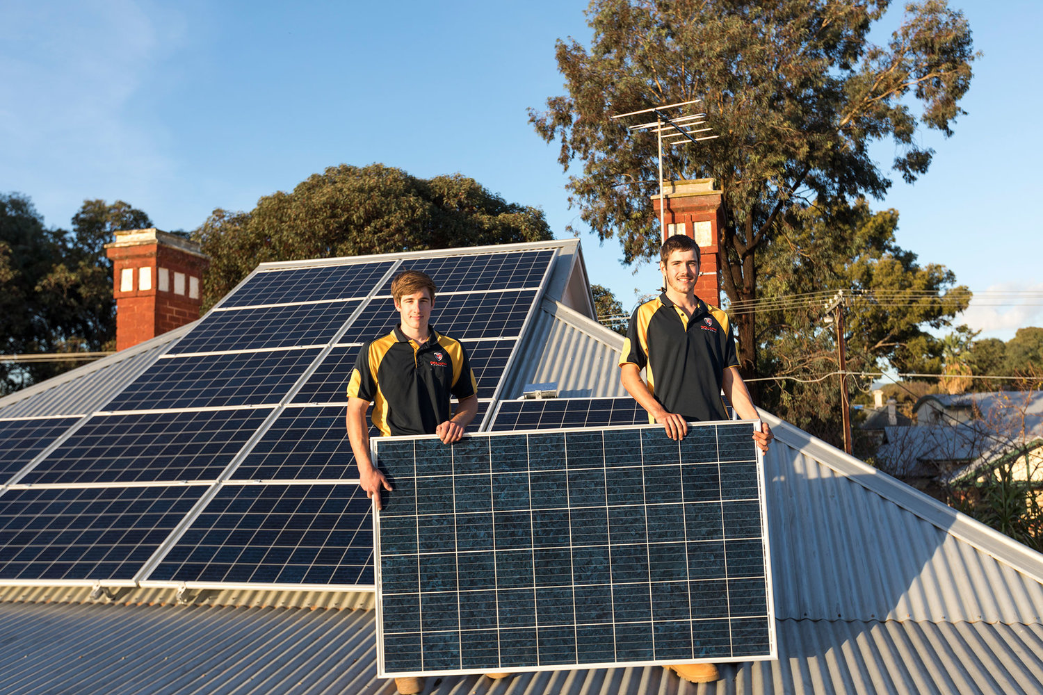 Why We're Rated One Of The Best Solar Installers In Adelaide — GOLIATH SOLAR  & ELECTRICAL