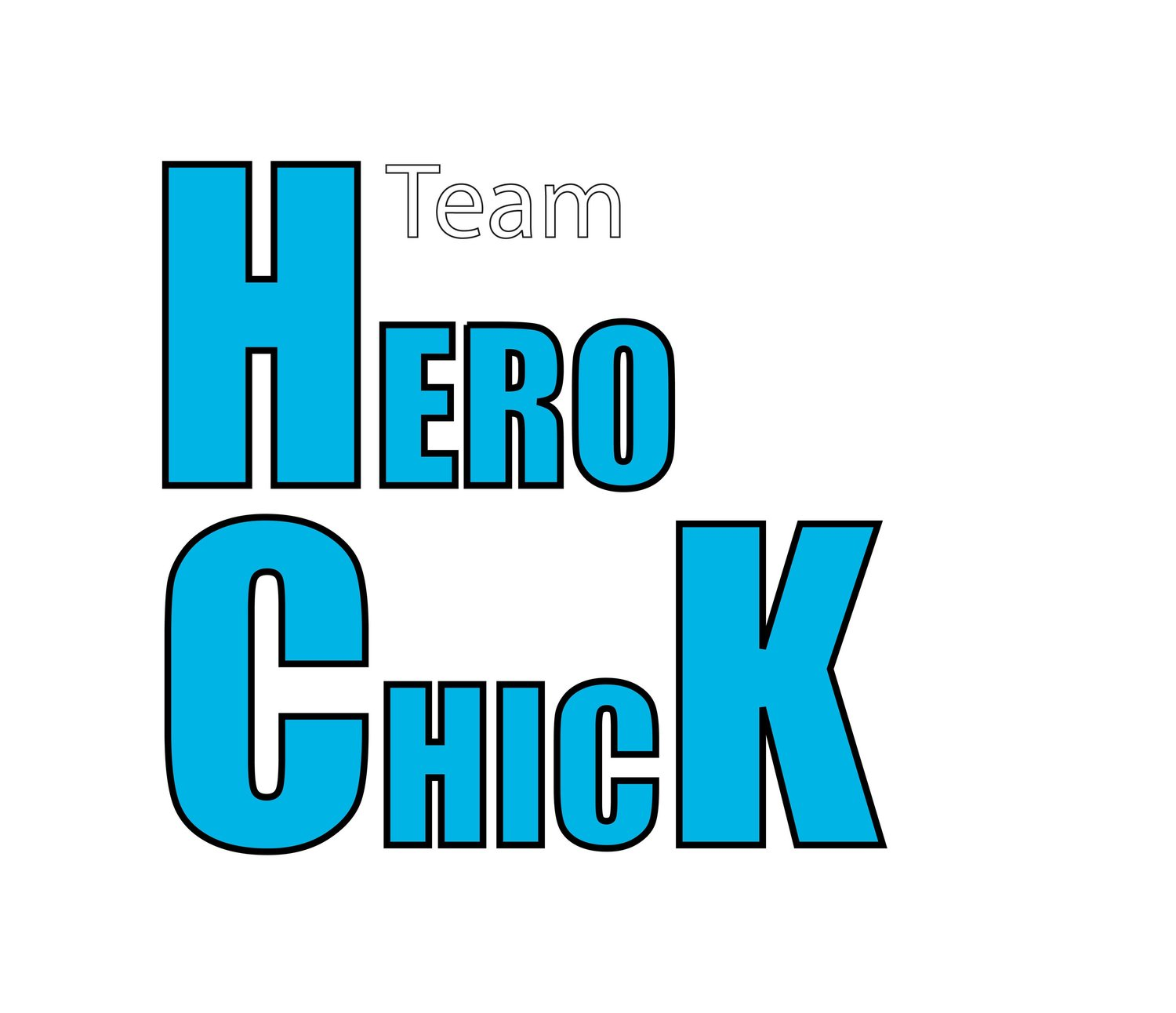 TEAM HERO CHICK