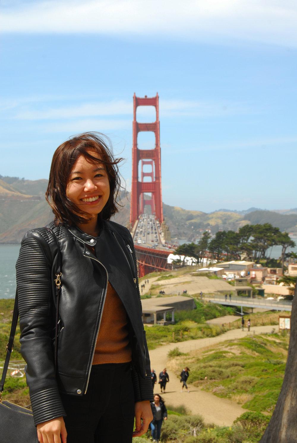 Denise Chan SF